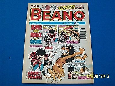 THE BEANO COMIC No. 2652 MAY 15TH 1993 D.C.THOMSON & CO