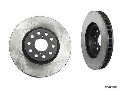 Premium Quality (2 pcs) FRONT Brake Disc Rotor 31178 NEW 1615