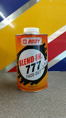 Blend In 777 Fade Out Thinner