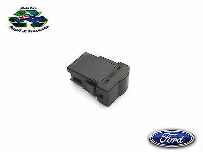 Cover Blanking Switch Holes Ford Ranger Pj Pk 2006 > 2011 Ur5655225 Nos Genuine