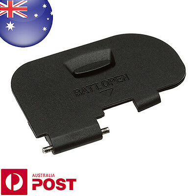 Replacement Battery Door for Canon 60D - QUALITY - AUSPOST - Z544