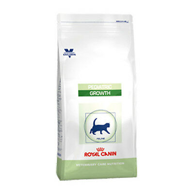 Royal Canin Vet Care Nutrition Cat Pediatric Growth - 2 Kg