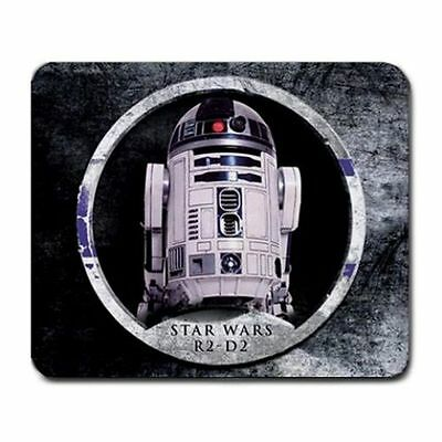 Star Wars R2D2 Large Mousepad - Pc Mouse Pad Free Shipping Worldwide