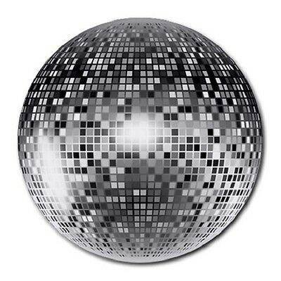 Disco Ball Round Mousepad - Pc Mouse Pad Free Shipping Worldwide
