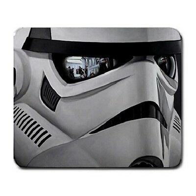 Star Wars Mouse Pad Free Shipping Worldwide - The Stormtrooper Large Mousepad