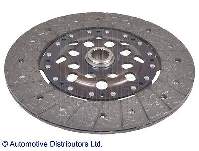 Fit with SSANGYONG MUSSO Clutch Disc ADG031106 2.9 03/01/1993-