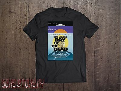 Dawn of the Dead MP (black) Movie Shirt