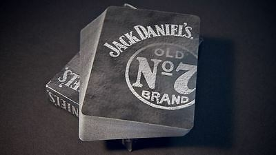 Jack Daniels Old No. 7 Poker Bicycle Playing Cards Whiskey Bourbon