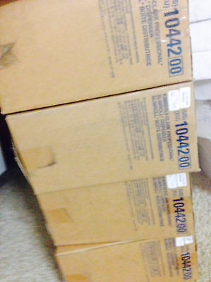LOT OF 12 NEW - Kimberly-Clark Professional Touchless Paper Towel Dispenser