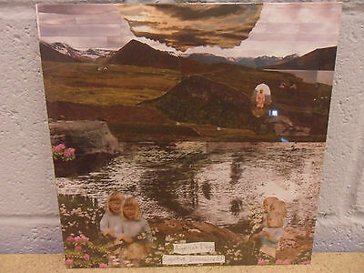 """Angelica's Elegy - Cognitive Dissonance EP  10"""" 4 track vinyl new and sealed"""