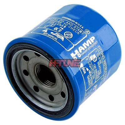 Genuine Honda HAMP Synergy Oil Filter (Short Size)