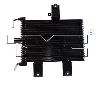 TYC 19033 Ext. Trans Oil Cooler for Nissan Pathfinder 2008-2012 Models