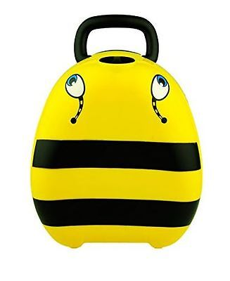 My Carry Potty Portable Travel Potty - Bee
