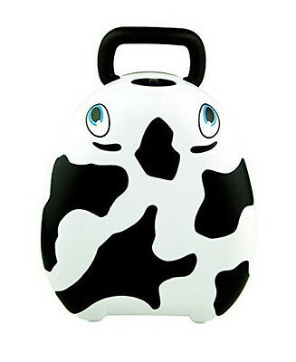 My Carry Potty Portable Travel Potty - Cow