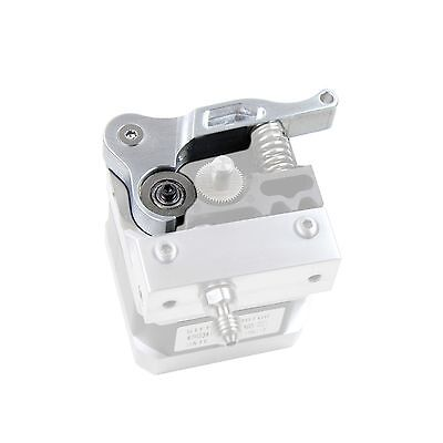 Wanhao i3 extruder lever CNC Machined in USA by Micro Swiss