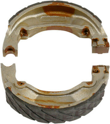 Grooved Brake Shoes EBC  504G