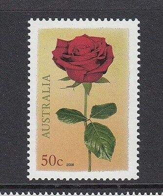 Australia 2008 Special Occasions Love Bloom - Individual Stamp (2909)