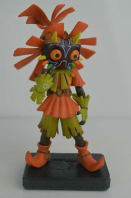 The Legend of Zelda Majora's Mask 3D SKULL KID Collectible Figurine Figure