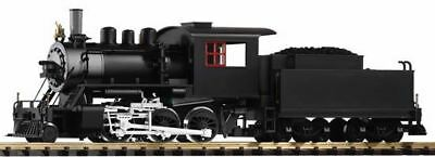 Piko G Scale Undecorated Mogul Loco With Smoke   Bn   38221