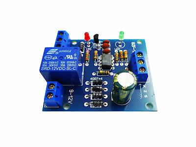 9-12V 10A Liquid Level Controller Sensor Module Water Level Detection Sensor