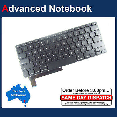 "Genuine keyboard for Apple MacBook Pro 15"" Unibody A1286 2009 2010 2011 2012"