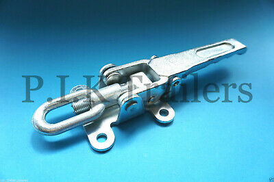 Ifor Williams Over Centre Body Clamp Safety Catch for Trailers    P1087