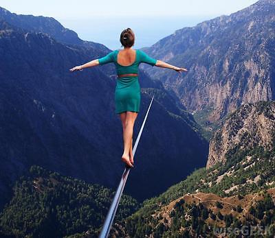 Help Acrophobia With Self Hypnosis Cd, Cure Fear Of Heights
