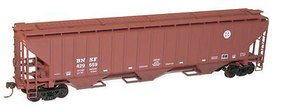 Accurail (HO-Scale) #6510 PS4750 Covered Hopper BNSF #429659 Kit