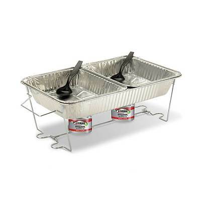 Sterno Large Pop Up Buffet Kit with Ethanol Fuel -- 4 per case.