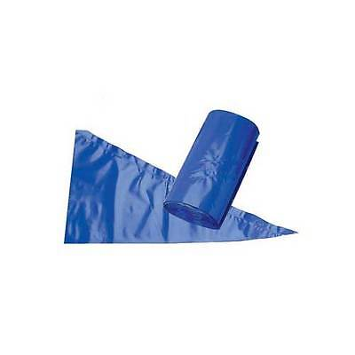 PanSaver Blue 21 Disposable Piping Bag -- 100 per case.