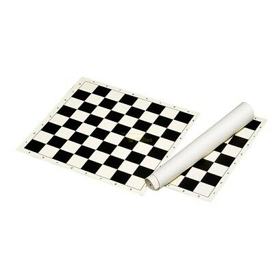Rollable Chess Board - Size 50 Mm - Plastic