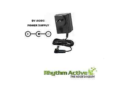 9V Ac/dc Power Supply Adapter For Casio Ad-5 / Replacement Ad5 240V Aus