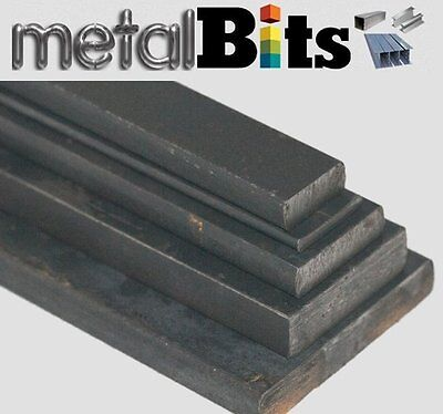 Mild Steel Flat Bar 3mm Thickness (Various sizes available )