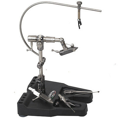 Stonfo Transformer Vise  - (Fly Tying Tools Vices)