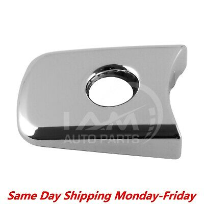 For NISSAN/INFINITI Front Left Outside Chrome Door Handle Trim, Murano,Rogue,FX