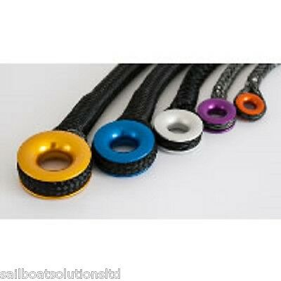 Allen High Load Round Thimbles/Low Friction Rings