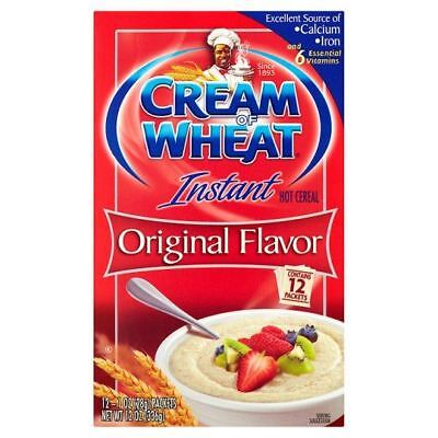 Cream Of Wheat Instant Hot Cereal 397g
