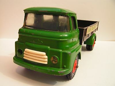 "Tri-ang Jumbo Series Austin Lorry ""Country Farmers Litd."" / Laster / Camion"