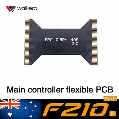 Walkera F210 Main control flexible PCB