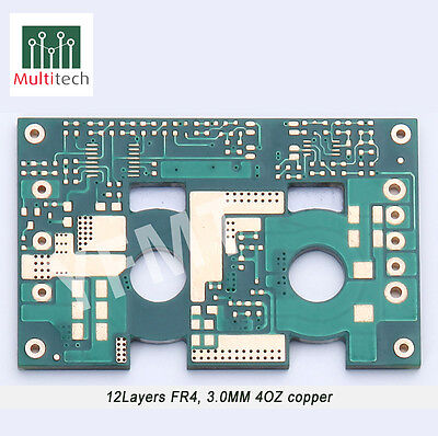 PCB Manufacturer 2 layer Circuit Board Fabrication Cheapest PCB customize