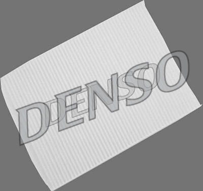 Denso Cabin Air Filter DCF367P Replaces 97133-2L00