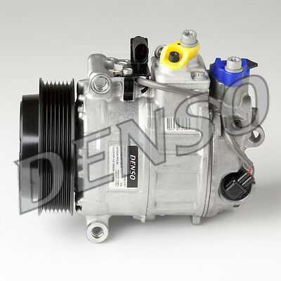 Denso AC Compressor DCP28014 Replaces 447150-1490 948.126.011.02/03