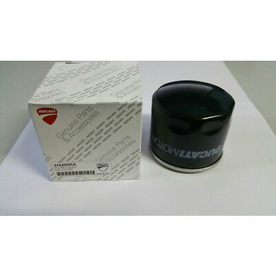 Ducati Genuine Motorcycle Oil Filter - Part  # 44440035A