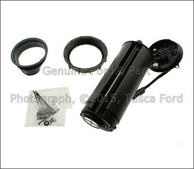 New Oem Exhaust System Reductant Heater & Sender 2012-15 F250 F350 F450 F550 Sd