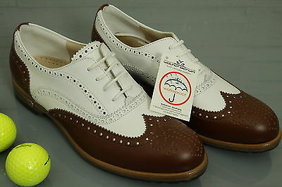 Golfschuhe Damen GENUIN Neu Schuhe womens golf shoes new eUVP: 379€ X061