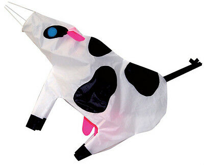 Cow Windsock For Flag Poles Windsock Poles Outdoor Decoration