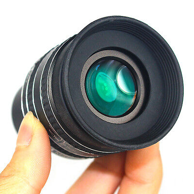 New 1.25'' SWA 58 Degree 2.5mm Planetary Eyepiece for Astronomical Telescope HOT