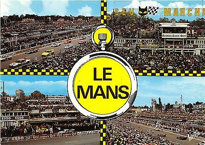 72-Le Mans-Course Automobile-N°324-C/0265