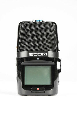 Brand New Zoom H2N Handy Recorder Portable Digital Audio Recorder