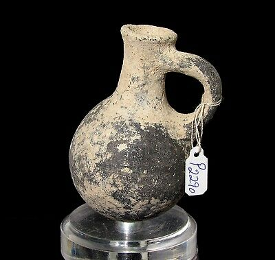 ancient pottery of the holy land israelite juglet p2290